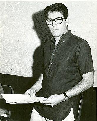 Jack Keller (songwriter) - Keller in the early 1960s