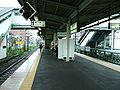 JREast-Yokohama-line-Oguchi-station-platform.jpg