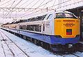 E485系列車