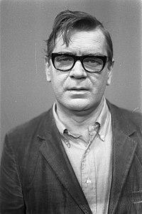Jaap van de Merwe (1971).jpg