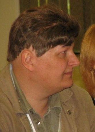 Jacek Komuda - Jacek Komuda