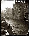 Jacob Olie - Oudeschans Amsterdam februari 1863.jpg