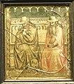 Jacopo di cione, due dottori della chiesa, 1370 ca..JPG
