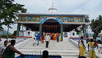 Jagannath Temple.2, Rayagada.JPG