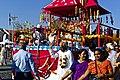 Jagannath chariot procession Hindu car festival, Lisbon Portugal.jpg