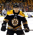 Jake DeBrusk Boston Bruins 2017.jpg