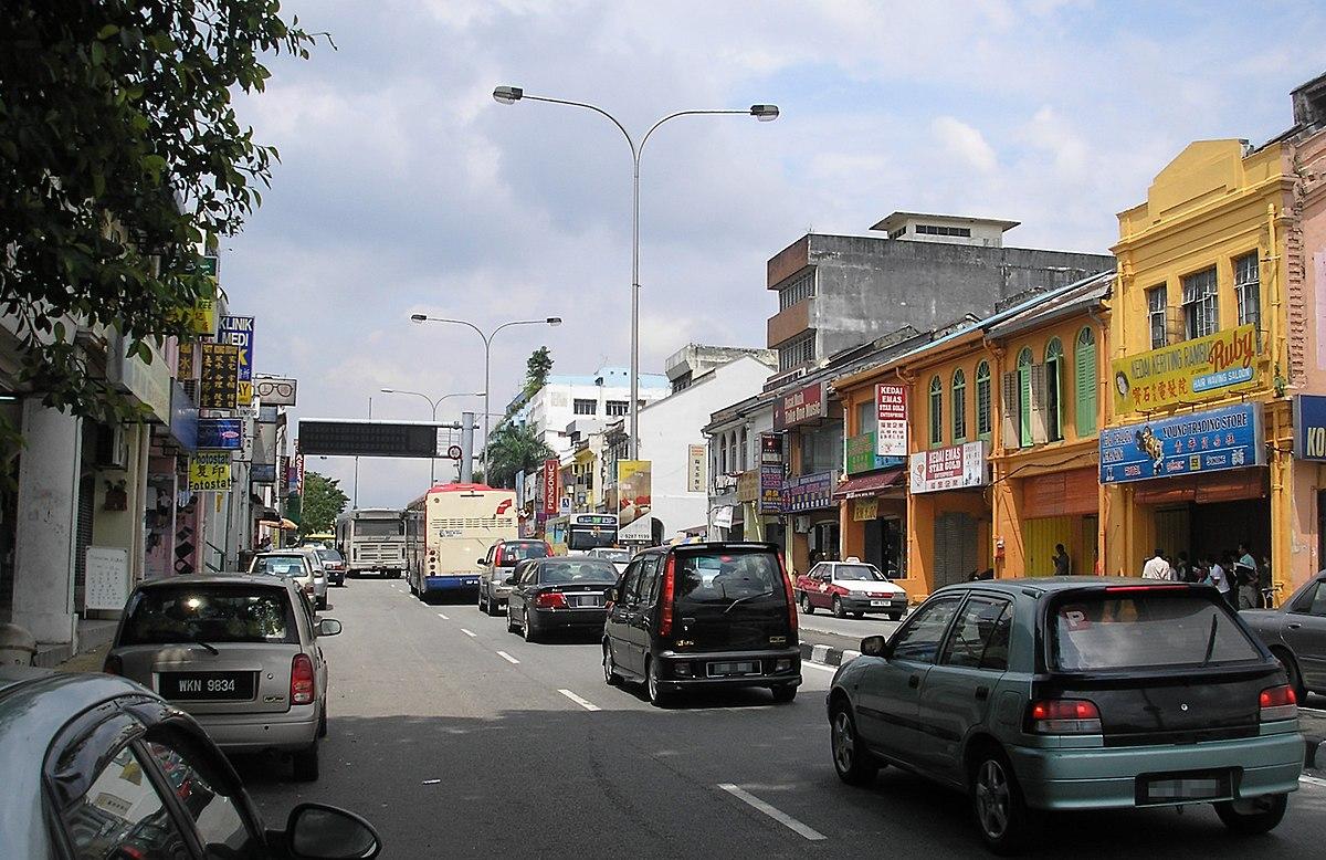 Pudu, Kuala Lumpur