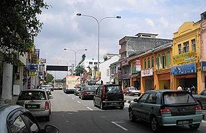 Pudu, Kuala Lumpur - Pudu