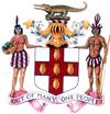 Герб Ямайки