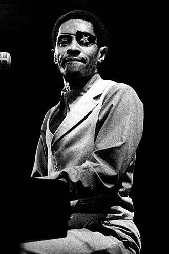 James Booker - Booker in 1978
