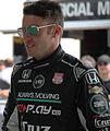James Davison - 2015 Indianapolis 500 - Stierch.jpg