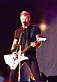 James Hetfield Live Bangalore 2011.jpg