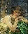 James Jebusa Shannon, 1922c - Flora.jpg