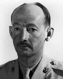 James Devereux United States Marine Corps general and congressman