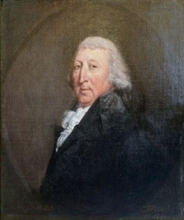James Scott (political writer) English cleric, academic and political writer