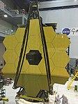 James Webb Space Telescope Revealed (26226852434).jpg