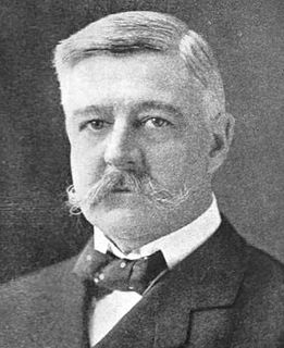 American farmer, soldier and statesman