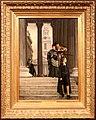 James tissot, visitatori a londra, 1874, 01.jpg