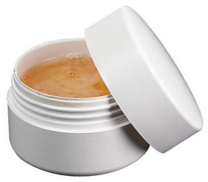 Jar - Image: Jar made of PLA Blend Bio Flex