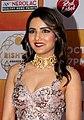 Jasmin Bhasin graces the Zee Rishtey Awards (02) (cropped).jpg