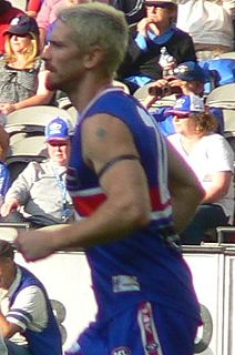 Jason Akermanis Australian footballer
