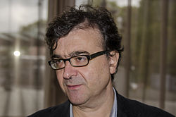 Javier Cercas, Göteborg Book Fair 2014 2 (crop).jpg
