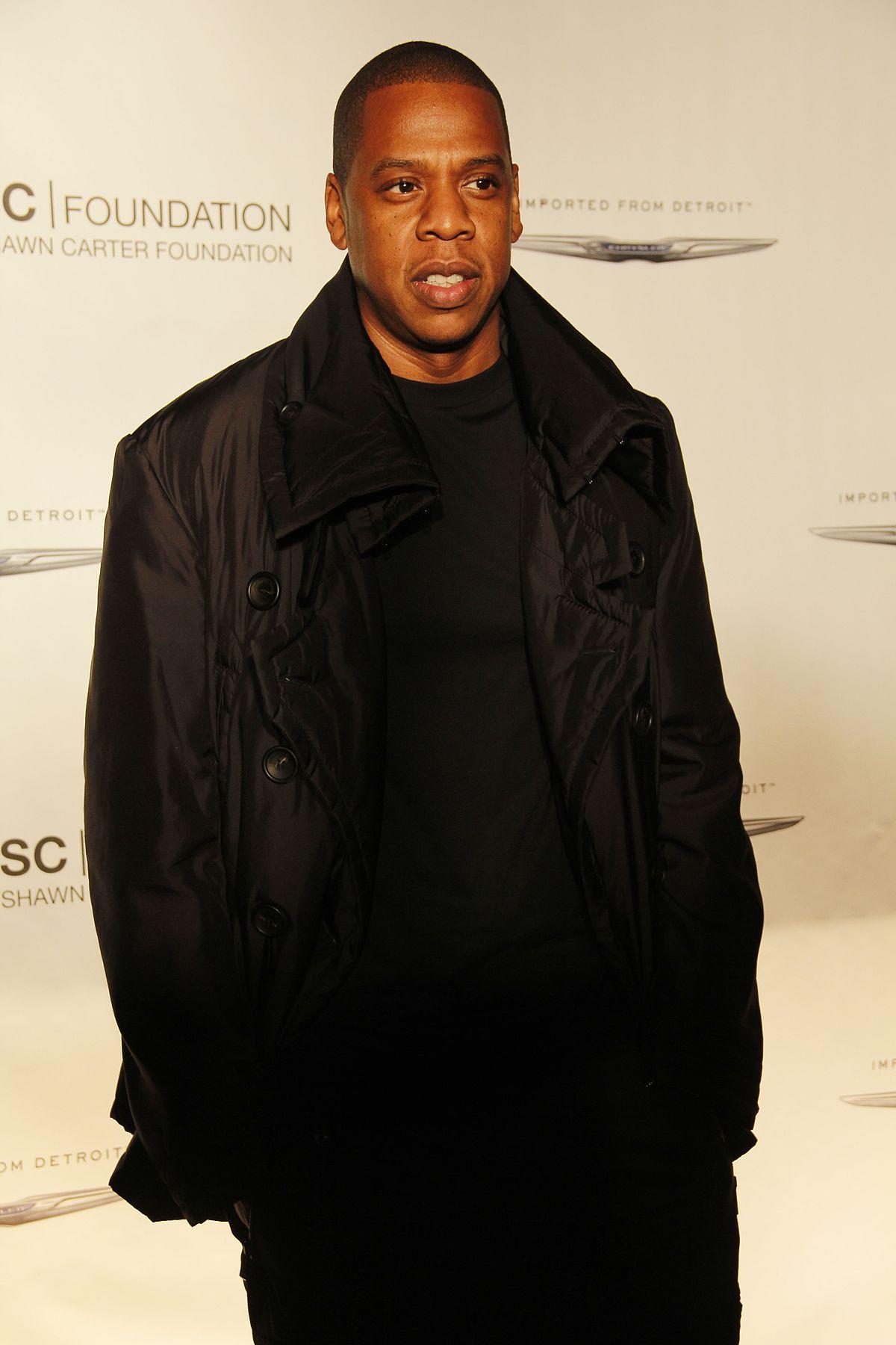 Jay Z – Wikipedija Jay Z