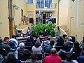 Jazz Concert in Miguel N. Lira Museum in Tlaxcala.jpg