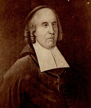 Jean-Baptiste de La Croix de Chevrières de Saint-Vallier - Image: Jean Baptiste de La Croix