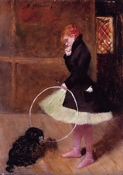 File:Jean-Louis Forain Dancer with a Hoop.jpg