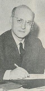 Jean Foyer French politician
