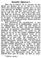 Jeanette Abarbanell (1852-1899) obituary by Helene Lange, page 1.png