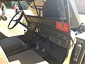 Jeep Willys Radio WWII interior (39686301361).jpg