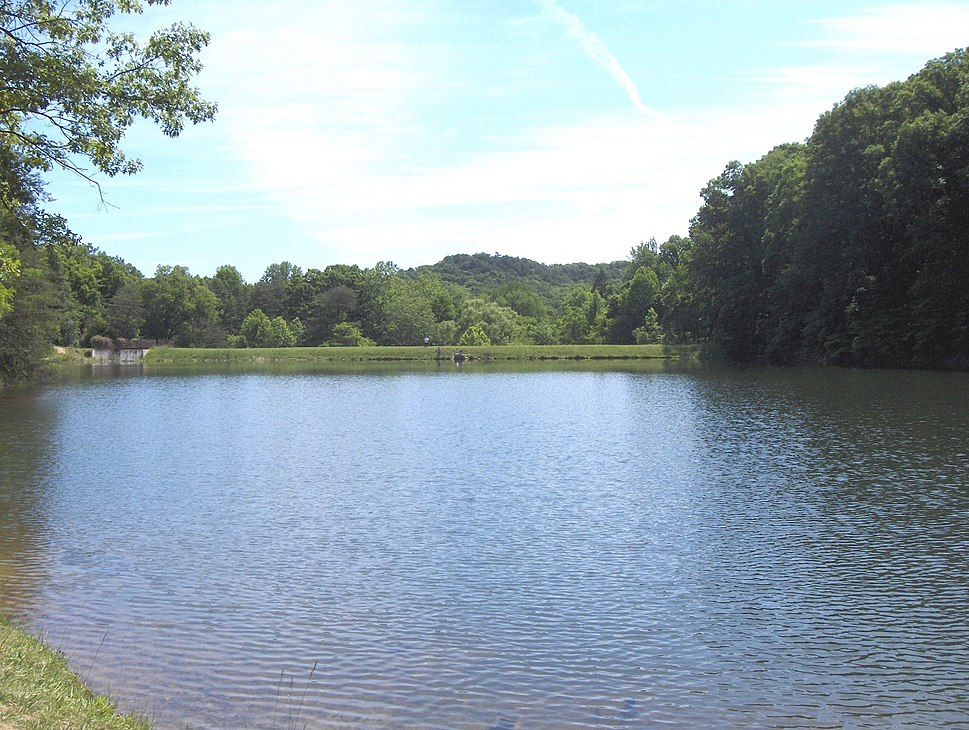 Jefferson Memorial Forest-Tom Wallace Lake