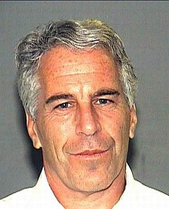 Jeffrey Epstein - Viquipèdia, l'enciclopèdia lliure