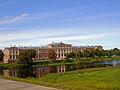 Jelgava palace (anno 1737 - 1265) - ainars brūvelis - Panoramio.jpg