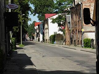 Яунелгава,  Jaunjelgavas Novads, Латвия