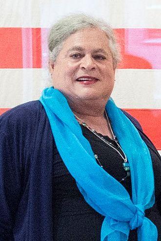 Jennifer Pritzker - Pritzker in 2016