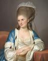 Jens Juel - Portræt af Jacqueline Senebier, née Morsier - 1778.png