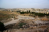 Jerash BW 13