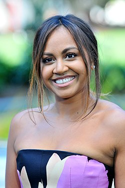 Jessica Mauboy at 2013 ARIA Awards.jpg