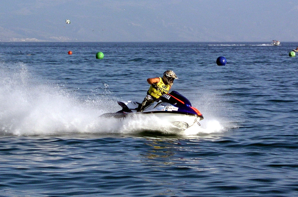 Kawasaki Jet Ski Stx F For Sale