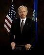 Joe Lieberman official portrait 2
