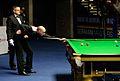 Joe Perry and Ingo Schmidt at Snooker German Masters (DerHexer) 2015-02-05 01.jpg