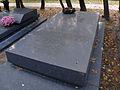 Johan Ioharshi - Ludwika Luba Jankowska-Ioharsha - Cmentarz Wojskowy na Powązkach (95).JPG