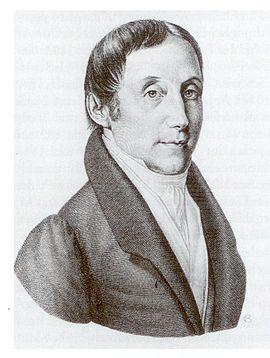 Johann Friedrich von Meyer