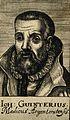 Johann Guenther (Guinter). Line engraving, 1688. Wellcome V0002440.jpg