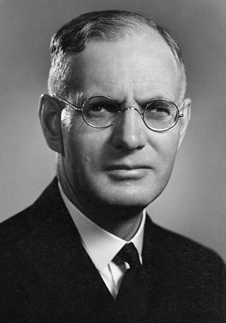 Australian Labor Party - John Curtin, Prime Minister 1941–45