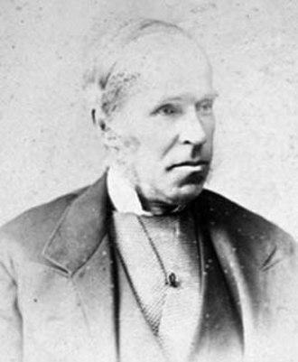 John Casey (mathematician) - John Casey