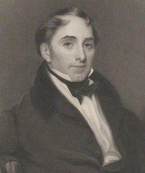 John Charles Herries - Image: John Charles Herries